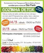 curso culinaria detox