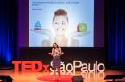 TED Vânia Castanheira
